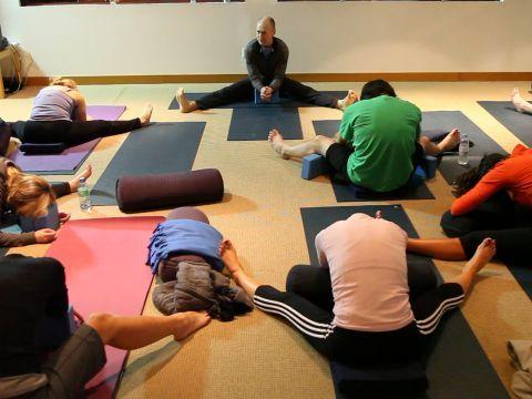 exploration of existence  yin yoga yin yoga class yoga