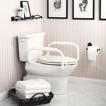 Patterson Medical SP-554864 Moen Toilet Safety Rail | Products ...