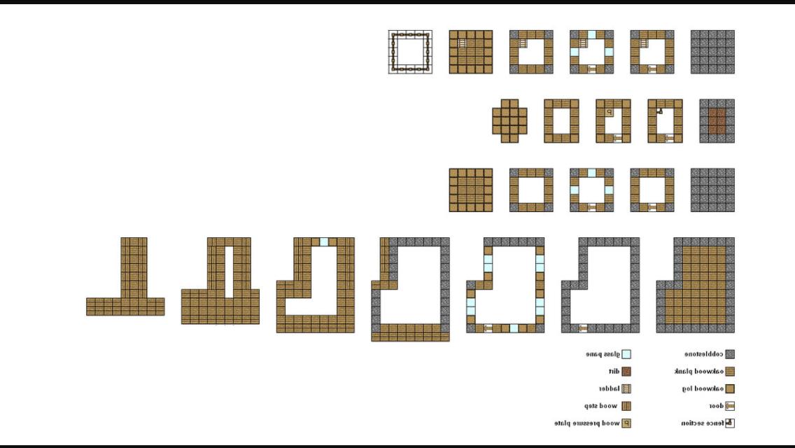 Pin by FandomFrek on Minecraft | Minecraft houses ...