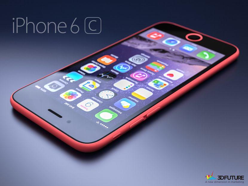 ¿Volverá el iPhone 6c? Eso dicen los rumores - http://www.actualidadiphone.com/volvera-el-iphone-6c-eso-dicen-los-rumores/