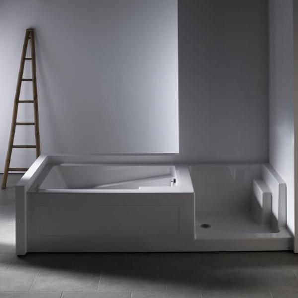 HYTEC: BATH AND SHOWER PRODUCTS: VIDEOS | Bathroom | Pinterest