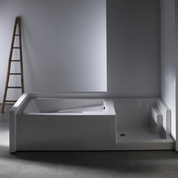 Stunning Hytec Kohler Images - Bathroom with Bathtub Ideas ...