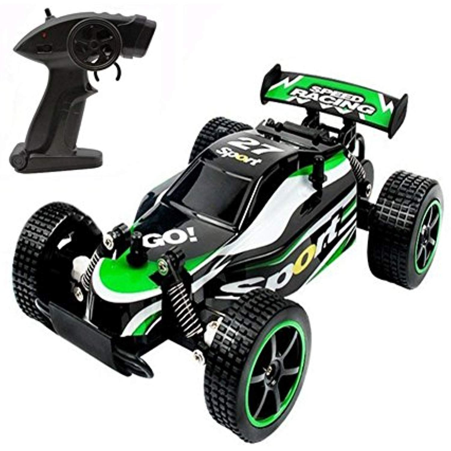RC Cars 120 Scale High Speed Remote Control Car 2.4 GHz