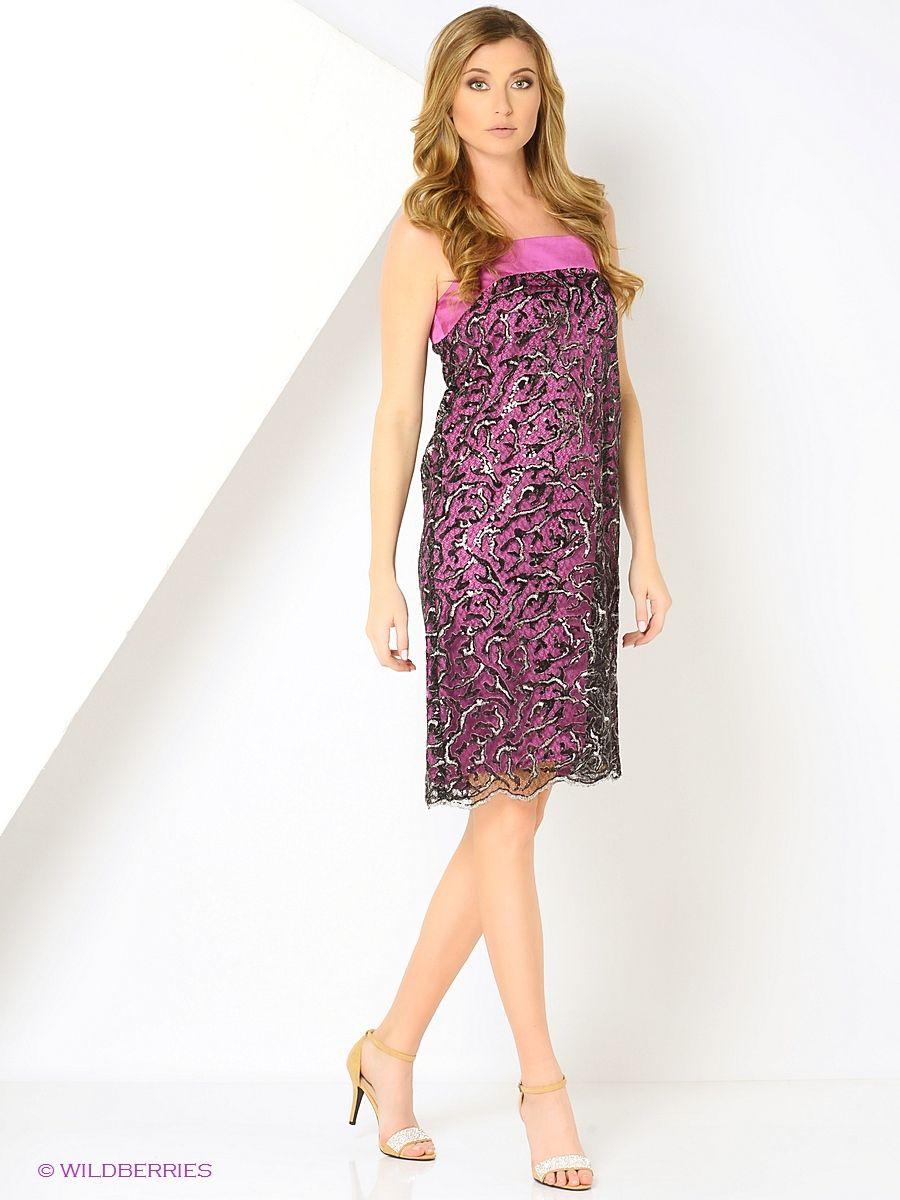 Платье Lussotico 2973131 в интернет-магазине Wildberries.ru 657 руб ... 55f774c6cd6