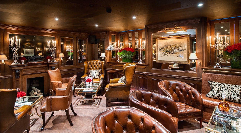 Leopard bar lounge geneva hotel d 39 angleterre telephone for Design hotel 16 geneva
