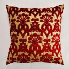 Abaza Custom Decorative Pillows