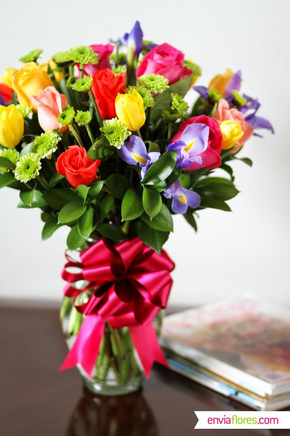 Flores Perfectas Para Decorar Y Darle Color A Su Oficina El