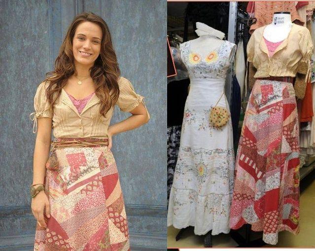 ac44f353a roupas de bordado nordestina - Pesquisa Google | Roupa Nordestina ...