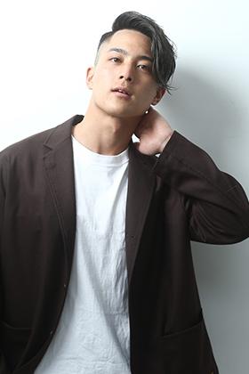 色気フェードスタイル 美容室 美容院lee リー メンズパーマ ヘアカタログ メンズヘア ヘアスタイル 2020 長い髪の男 男の子のヘアスタイル アジアの男性のヘアスタイル