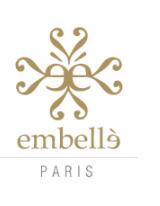 Embellé