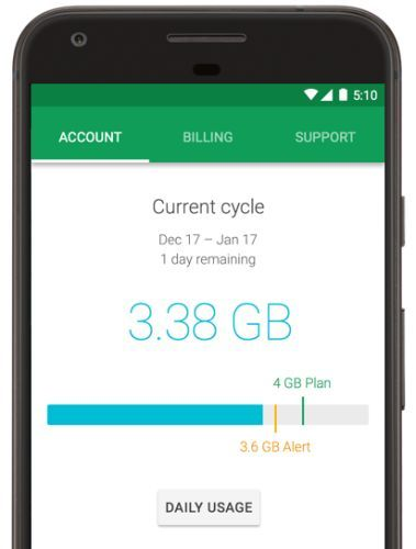 Im starting to wish Googles Project Fi supported more phones