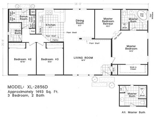 Find A Floor Plan | Find A Home | Durango Homes | Built by Cavco