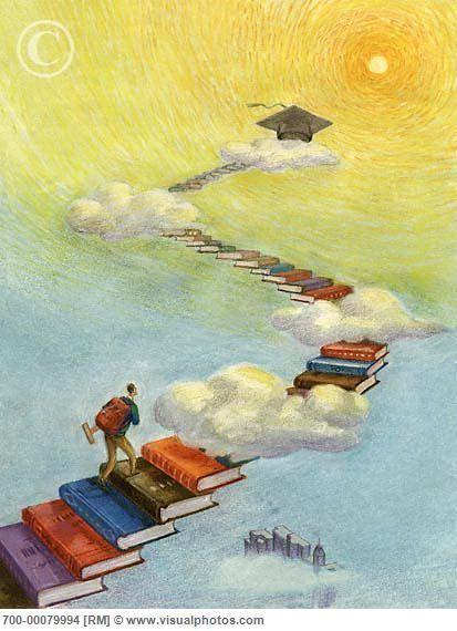 Okumanın Yararlarını Anlatan 11 Başarılı ve Etkileyici Karikatür