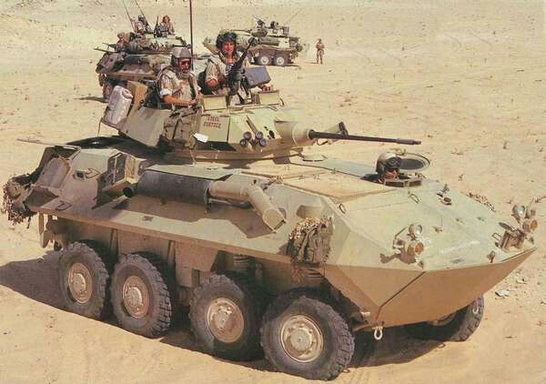 1000  images about MODERN - LAV-25 on Pinterest