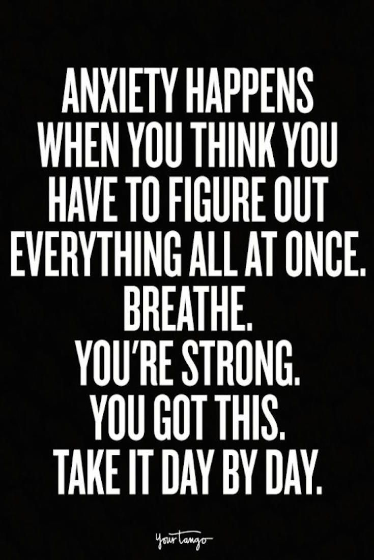 Stress Quotes Images Life Quotes : 15 Inspiring Quotes For When You're Feeling Overwhelmed - The Love Quotes   Looking for Love Quotes ? Top rated Quotes Magazine & repository, we provide you with top quotes from around the world
