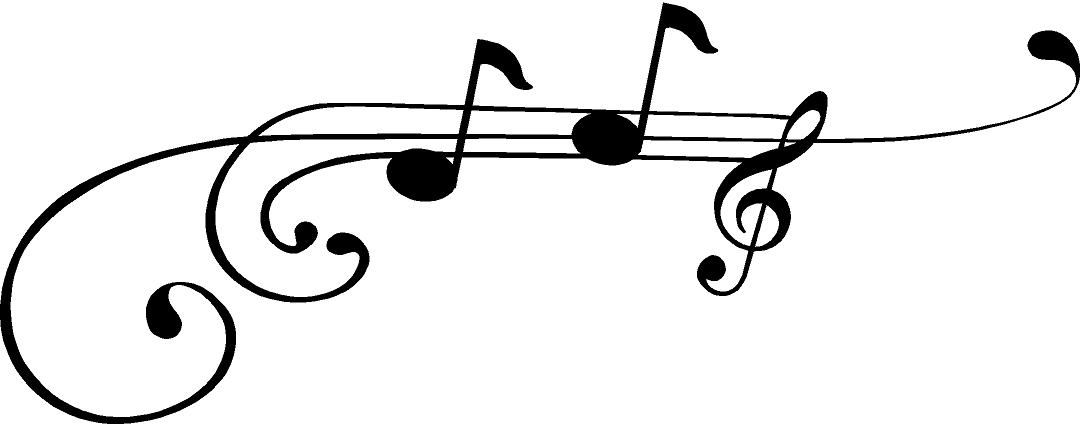 Music notes. Credit: Trading Phrases