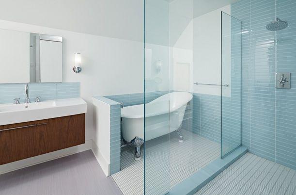 Sustainable Wood Bath Remodel Portland Oregon This Project Adorable Bathroom Remodel Portland Set