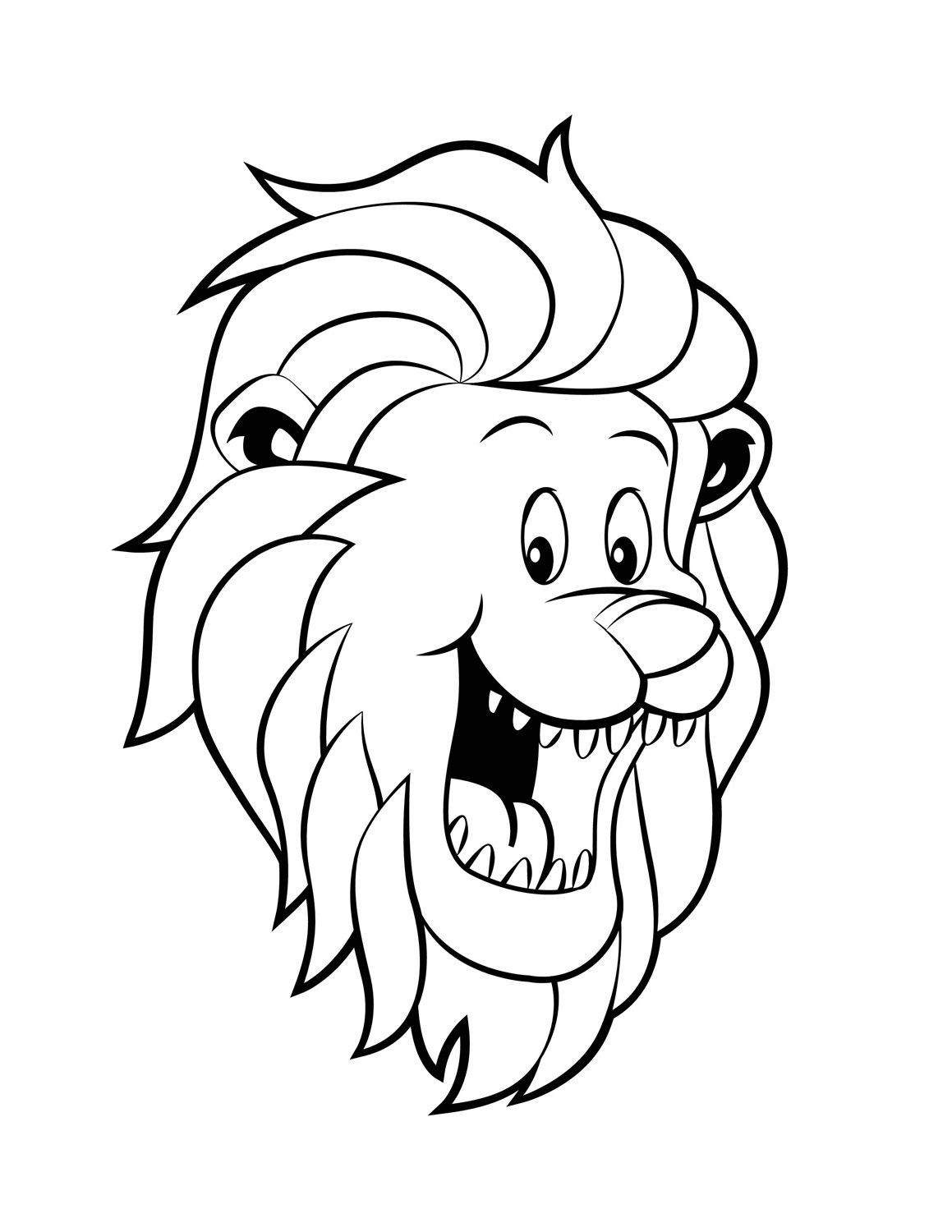 funny lion face lions and tigers pinterest funny lion lions