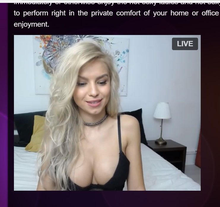 Best cam chat sex review