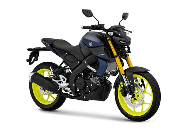 Yamaha Mt 15 Resmi Mengaspal Di Indonesia Harga 35 Jutaan Mt 15