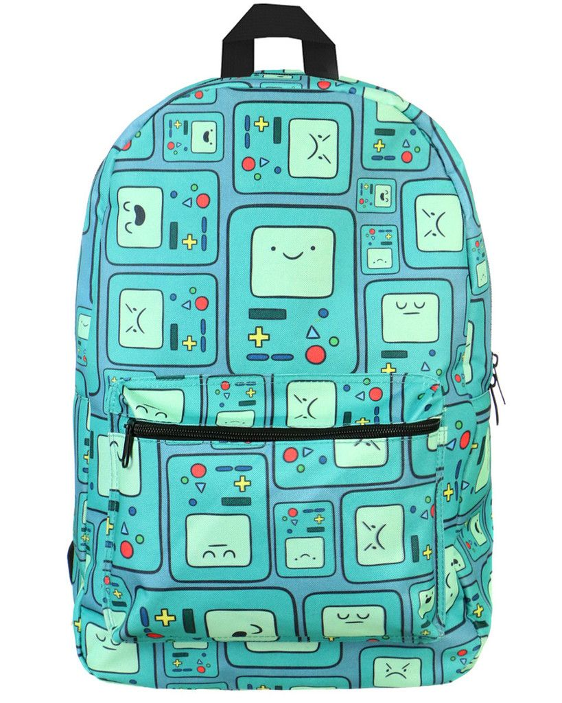 Kids' Clothes, Shoes & Accs. Popular Brand Adventure Time Jake Backpack Bag Boys' Accessories
