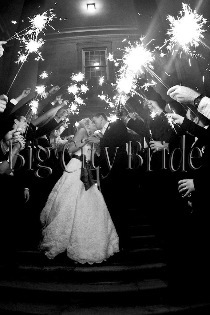Magical moments! #bigcitybride #chicagowedding  #chicagoweddings #chicago #wedding #weddings #weddingplanner #weddingplanners #weddingceremony #weddingday #love #sparklers