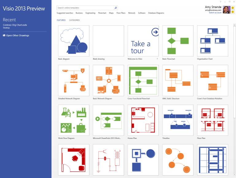 Office Webinar What Is Visio Microsoft Visio Microsoft