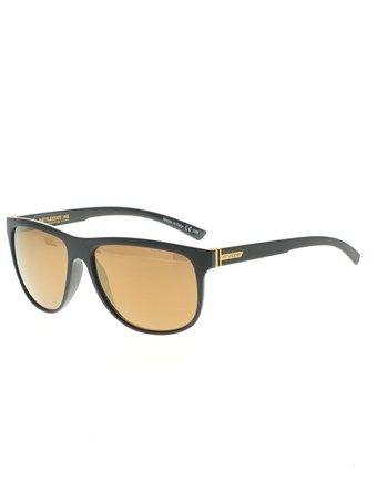 ab5d9e72d Von Zipper Battlestations Black-Gold Glo Cletus Sunglasses