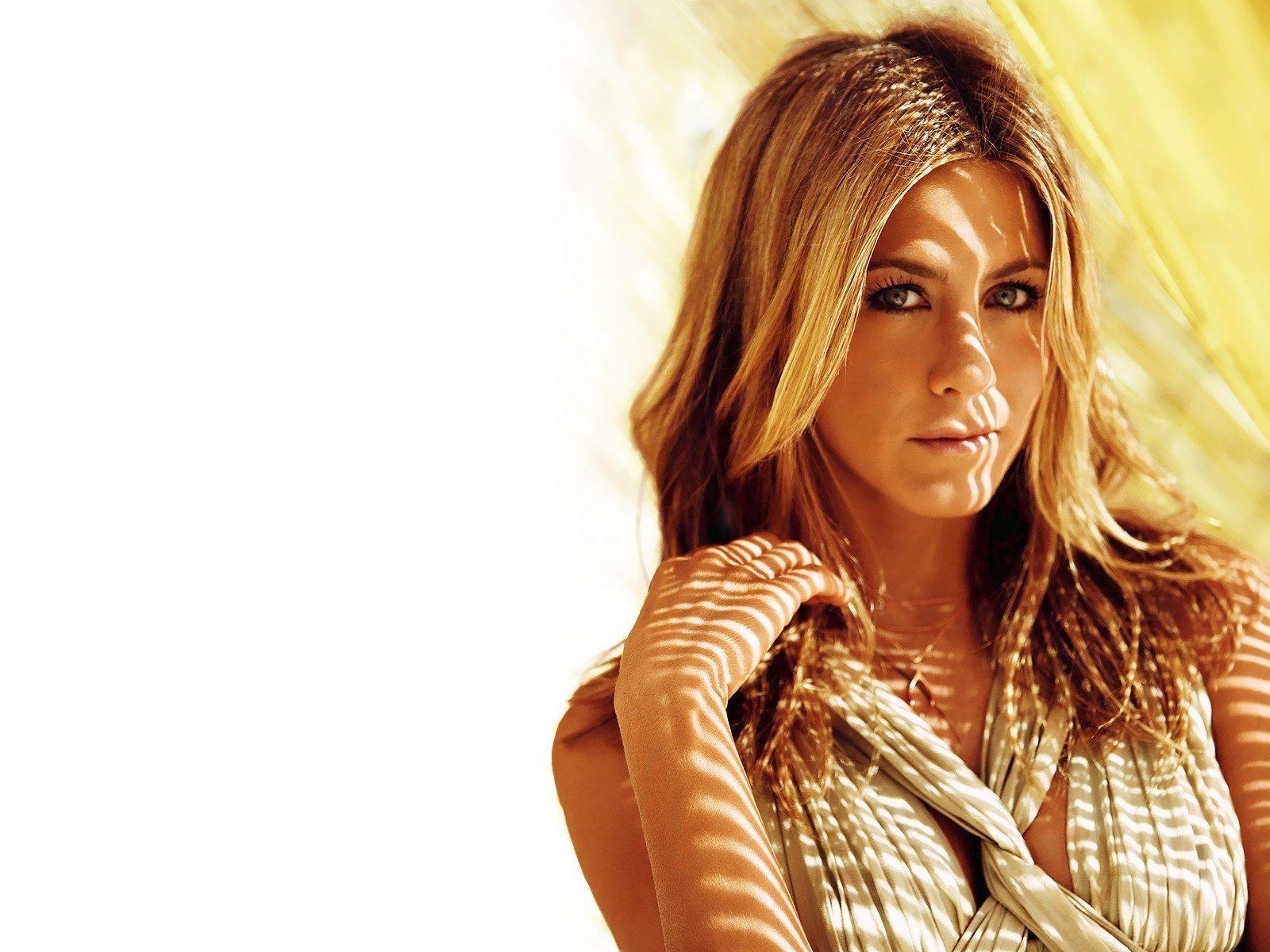 Jennifer Aniston Wallpaper 1 Always Sexy The Best Looking Female