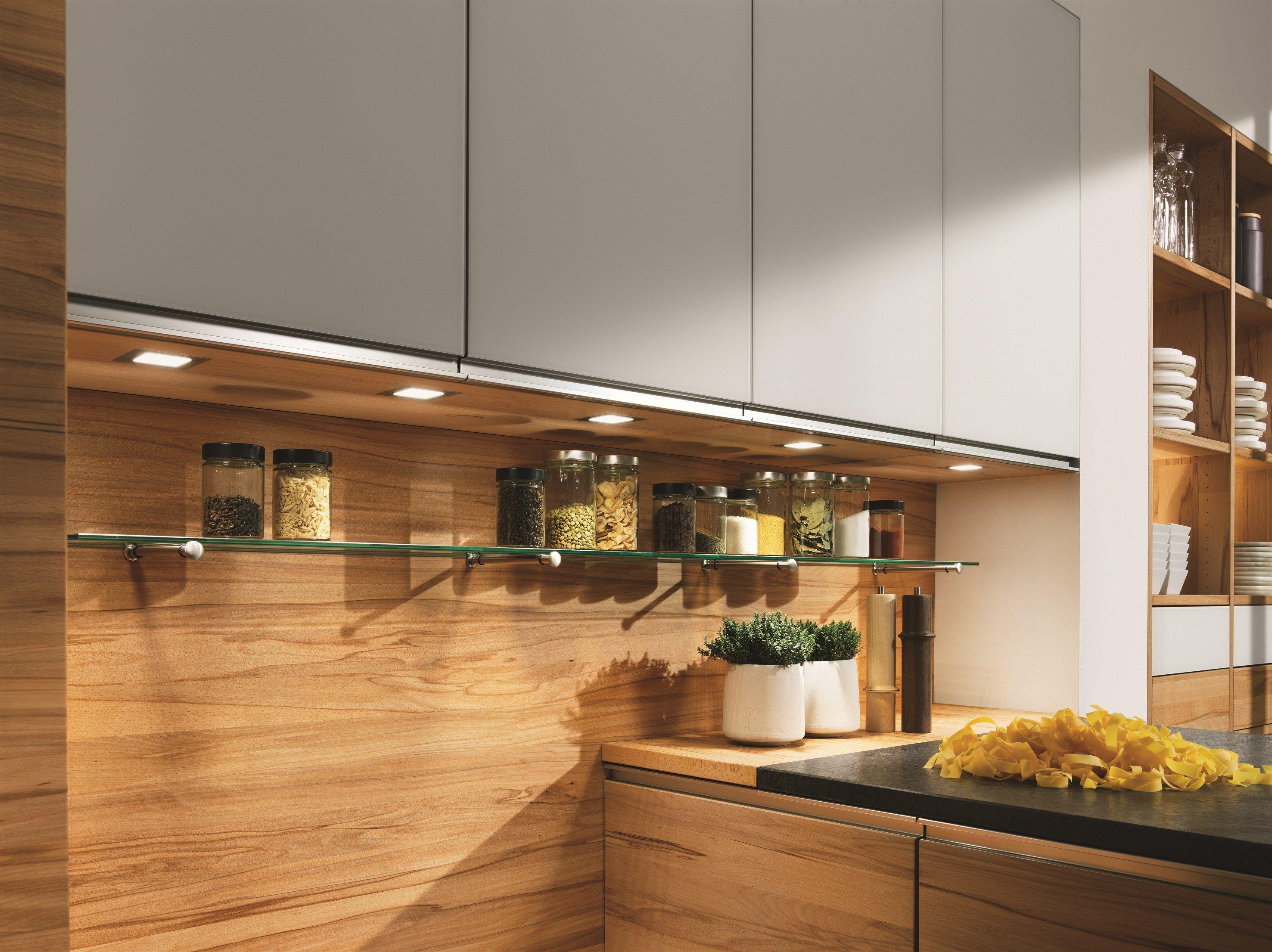 Cocina Integral De Madera Maciza Linee By Team 7 Naturlich Wohnen Cocinas Integrales De Madera Diseno De Cocina Moderna Diseno De Cocina