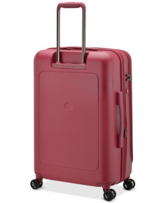 ab74583c4 CLOSEOUT! Helium Shadow 4.0 Hardside Spinner Luggage, Created for ...