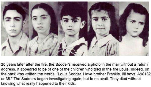Real life unsolved mysteries (12 Photos) | Mysteries