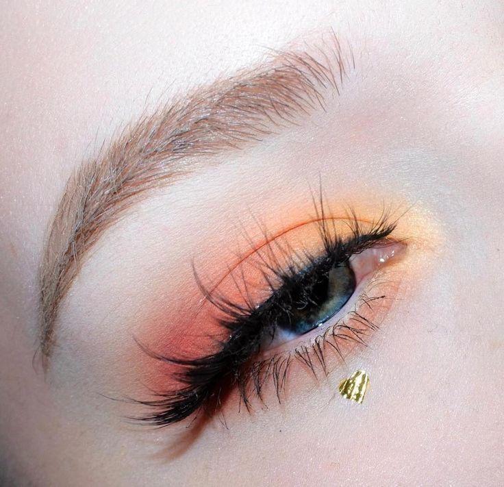 Photo of Natural Makeup  Light Welches Make-up für Augenbrauen verwenden  #eyebrows #mak…