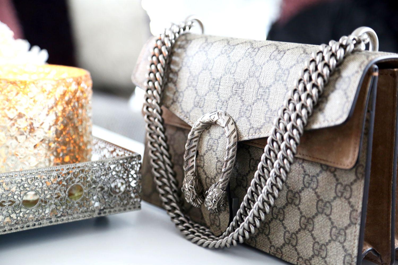New In: Gucci Dionysus bag | Bags | Bags, Gucci handbags ...