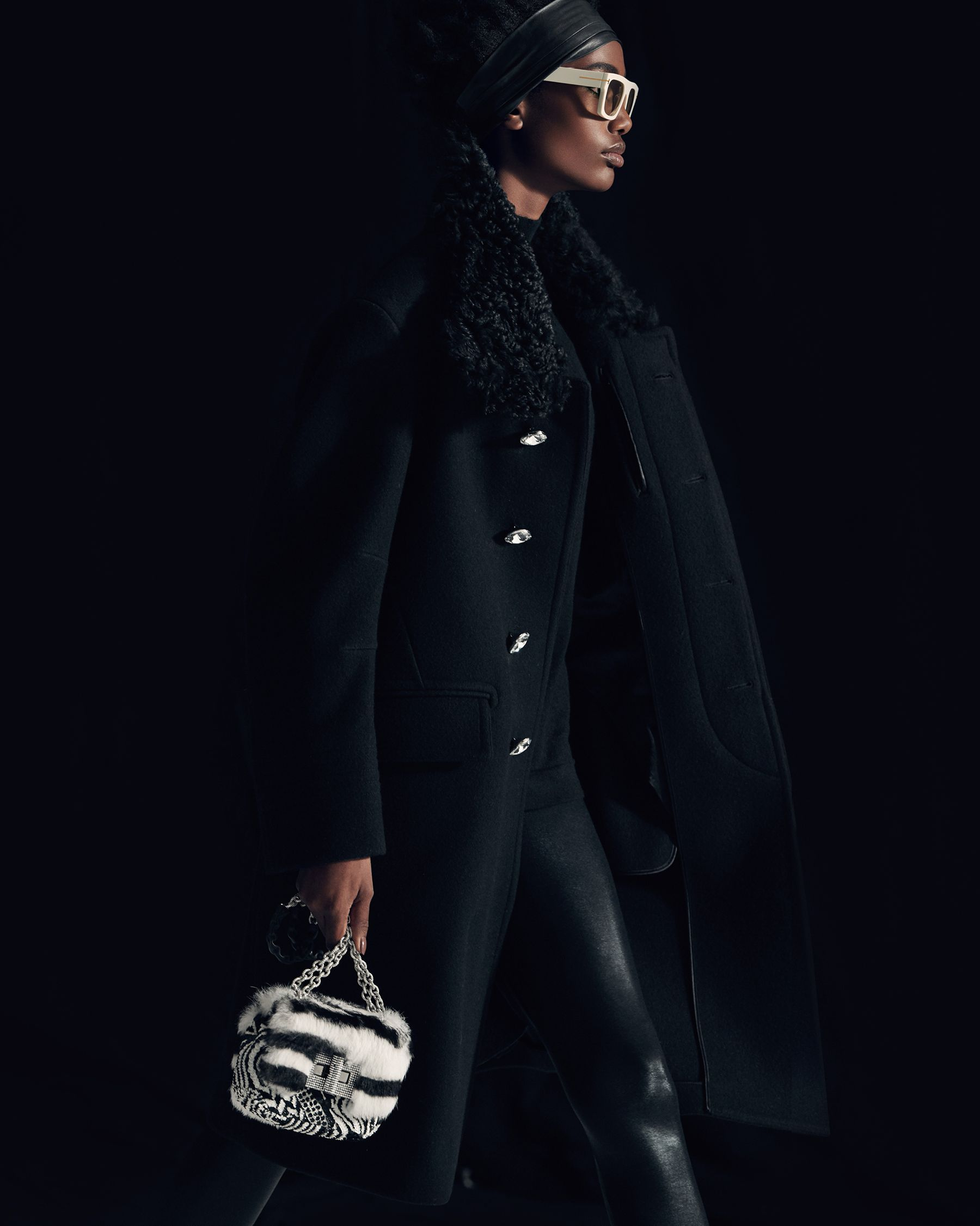 2019 year for lady- Tom fall ford winter campaign
