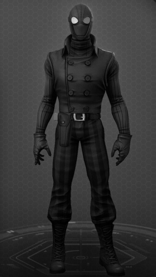Spider man noir steampunk spiderman marvel spider - Best spider man noir comics ...