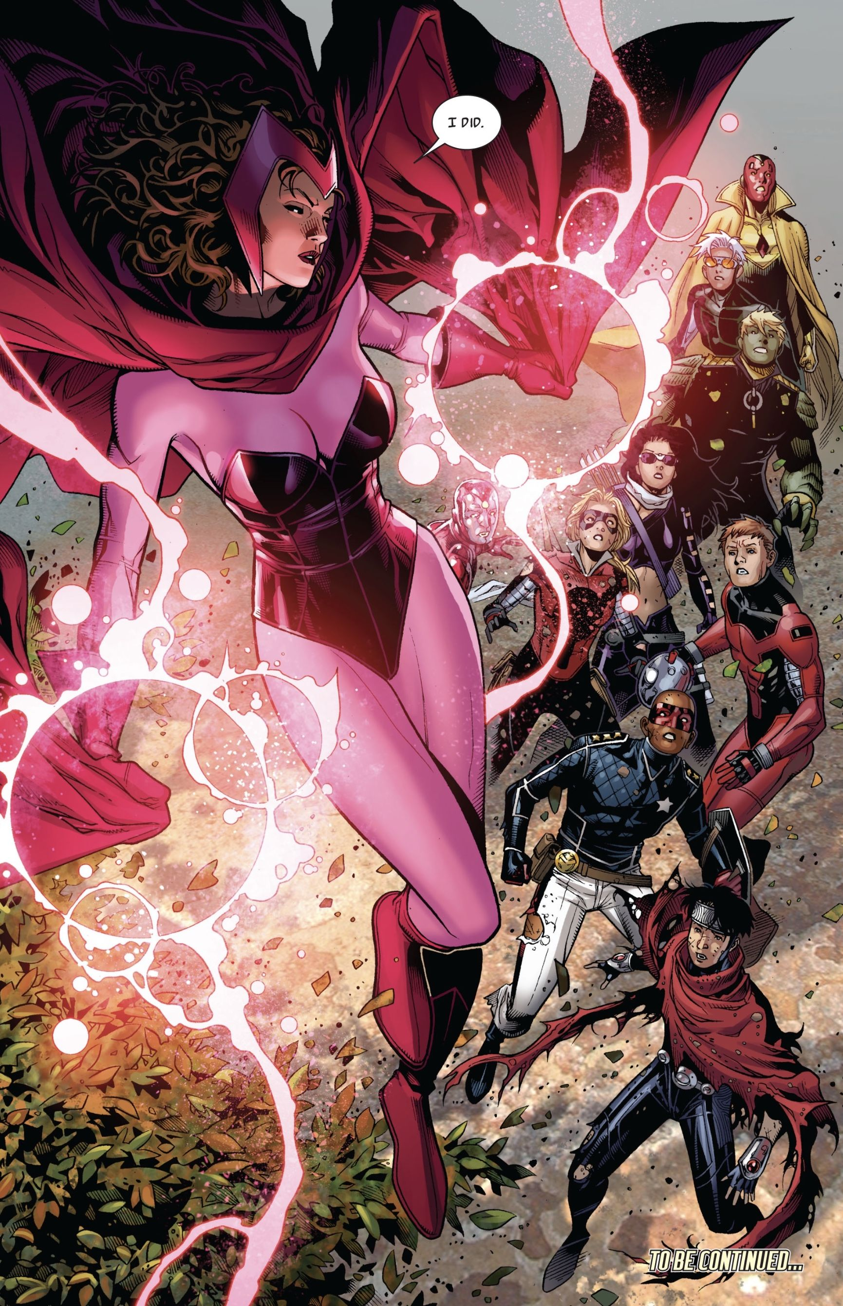 Pin by worldofcolin on Scarlet Witch Scarlet witch