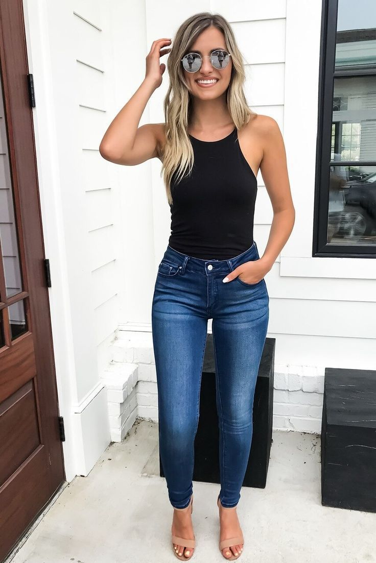 Photo of Women's Denim   Jeans, Skirts, and Shorts