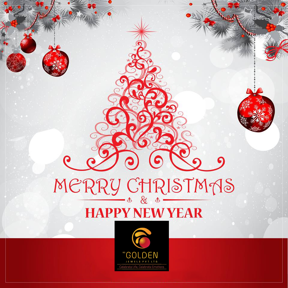 Wish You Lots Of Love Joy And Happiness Marry Christmas