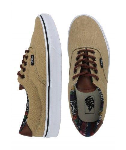 Vans Era 59 Shoes (C) KhakiGuate $55.00 #vans #era59
