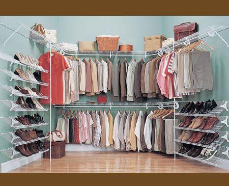 Captivating Home Options, Inc. U2013 Closet Organizers And Garage Storage Systems, St. Paul
