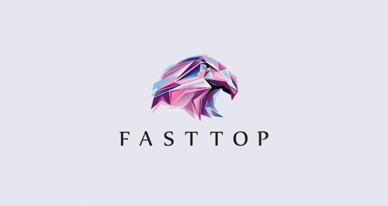 Fasttop logo design inspiration | DIY and crafts | Pinterest | Logos ...