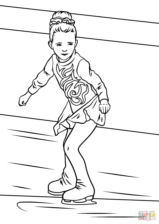 Спортсмены, Картинки-раскраски для малышей и школьников ... | 1500x1060