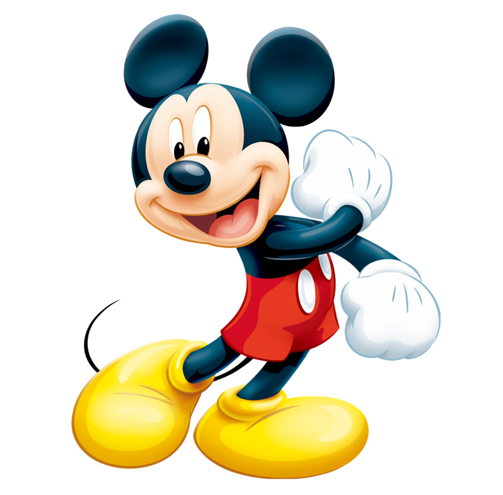 Cartoon Category Mickey Mouse Image It Is Of Type Png It Is