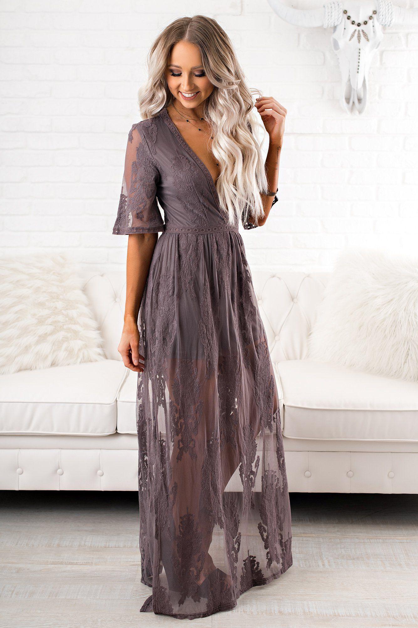 44++ Bohemian chic wedding guest dress ideas in 2021
