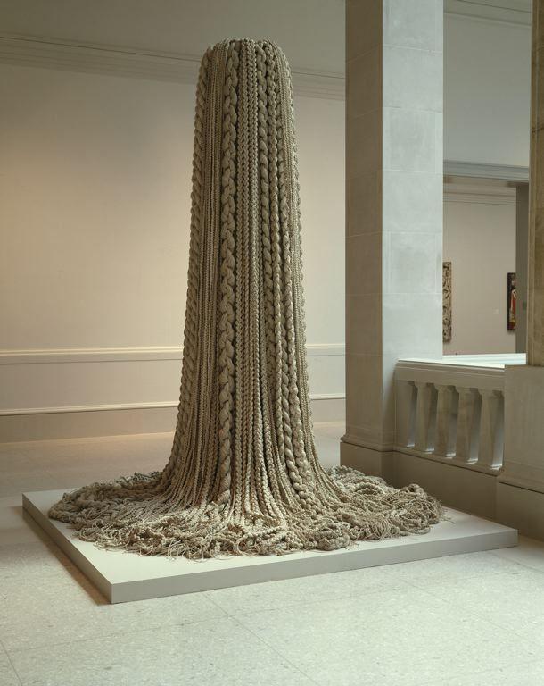 Private Affair I | TEXTILE | Art institute of chicago, Textile fiber