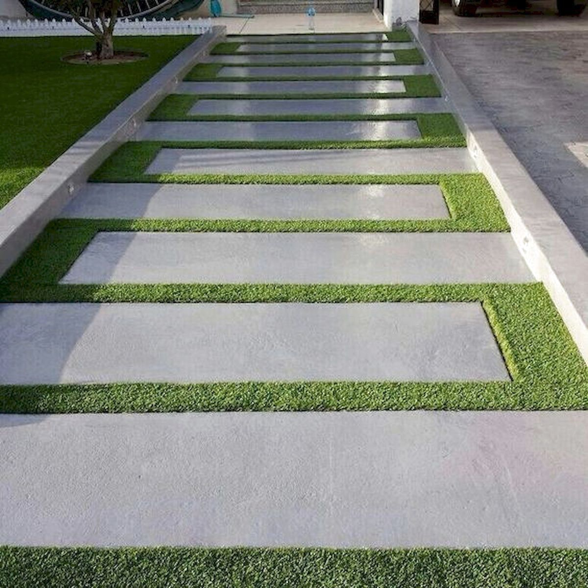 59 Beautiful Garden Path And Walkway Ideas Design Ideas And Remodel