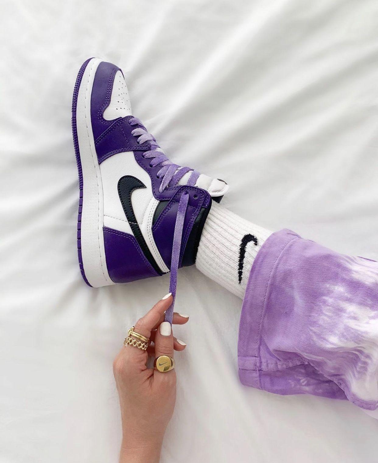 Epingle Sur Purple
