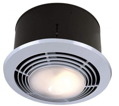 Top 10 Best Bathroom Exhaust Fans In 2020 In 2020 Bathroom Fan Light Exhaust Fan Light Bathroom Ceiling Light