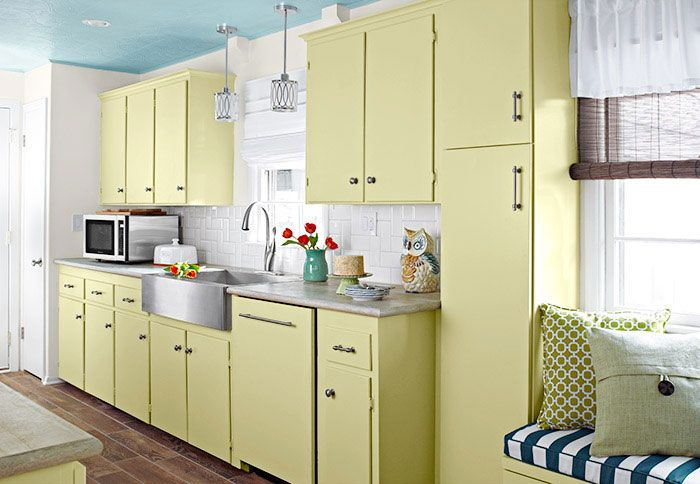 Best Diy Projects And Ideas Eclectic Kitchen Kitchen Remodel 400 x 300